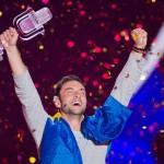 Eurovisión 2015: Suecia y Måns Zelmerlöw conquistan Europa con su sonrisa