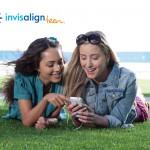 Invisalign Teen: la sonrisa de los adolescentes