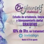 Promoción ortodoncia invisible: consigue con Invisalign una sonrisa perfecta