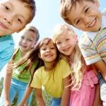 Vuelta al cole: los niños empiezan el curso con una sonrisa