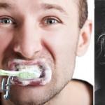 El cepillado de la lengua, la asignatura pendiente de la salud bucal