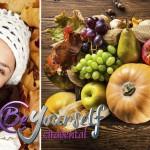 Alimentación de otoño: conoce los alimentos que benefician la salud dental