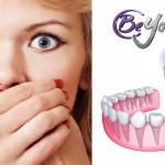 ¿Producen los implantes dentales mal aliento? – Beyourself responde.