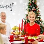 Disfruta de la magia de la Navidad, sin descuidar tu salud bucodental