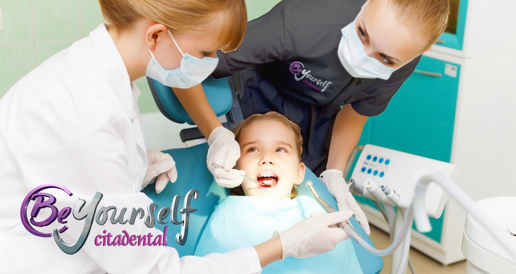 Odontopediatra beyourself-citadental