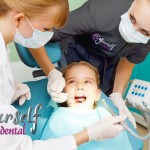 Odontopediatria en Citadental: salud bucodental de niños y adolescentes