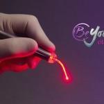 ¿Qué es la laserterapia? Uso del láser en odontología