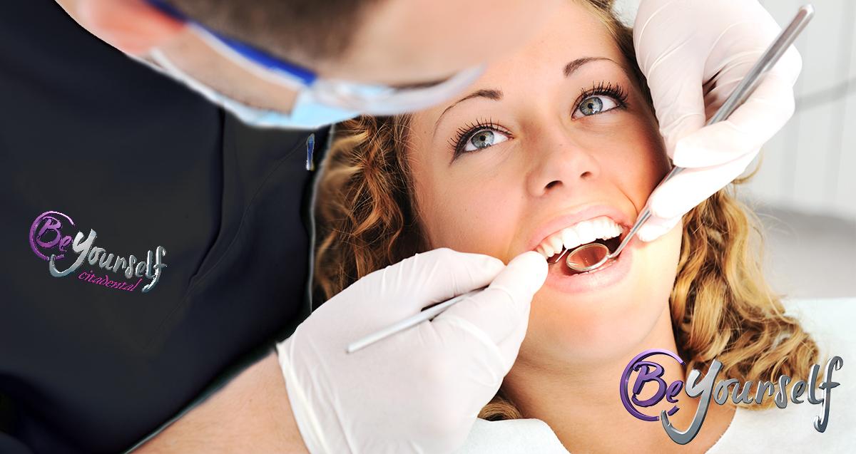 enfermedades periodontales MORADO