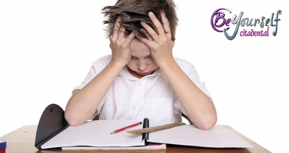 Estrés Infantil 2