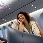 ¿Te duelen los dientes al viajar en avión?