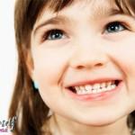 Curiosidades sobre la pérdida de los dientes de leche