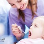 Halitosis infantil: problema temprano derivado habitualmente de una mala higiene dental