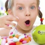 ¿Es posible el consumo de golosinas y no padecer caries?
