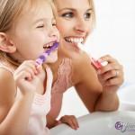 ¿Es posible que la caries de traspase de padres a hijos? ¿Influye el factor genético?