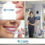La confianza de nuestros pacientes nos concede la certificación de Invisalign Diamond, máximo reconocimiento en ortodoncia invisible